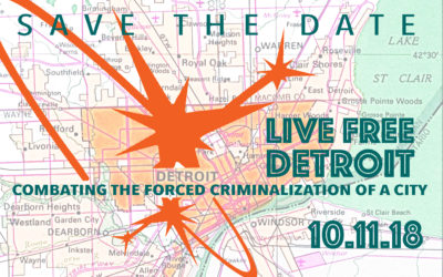 Live Free Detroit – Community Survey Report Out, Dinner, and Dialogue