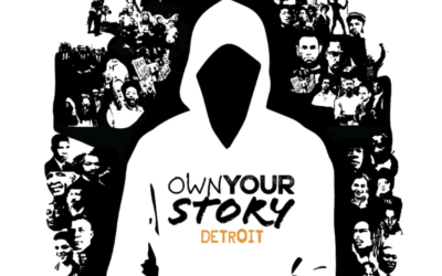 Own Your Story Campaign Empowers Detroiters to Tell Their Own Stories